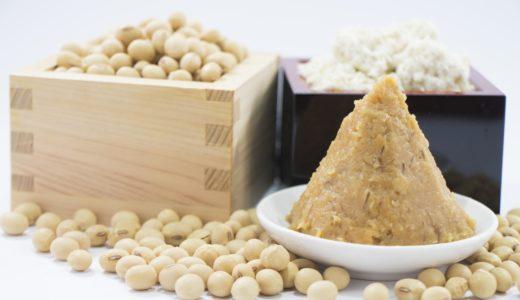 麹味噌が合う料理は?漬物や味噌汁に使うならこす必要ある?