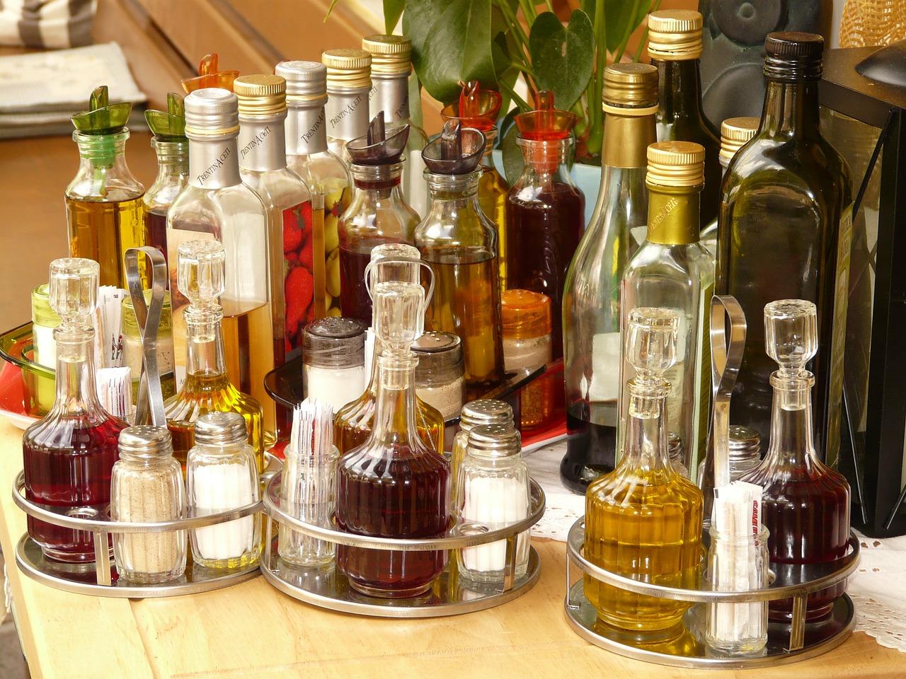ごま油の代用!ナムルはラー油・えごま油・サラダ油・オリーブオイルのどれがいい?