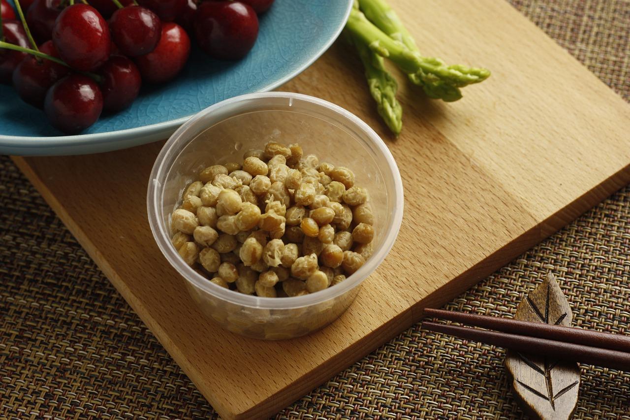 酢納豆の効果を調査!ダイエットや目の健康にも?玉ねぎ・オリーブオイルの食べ合わせも確認!