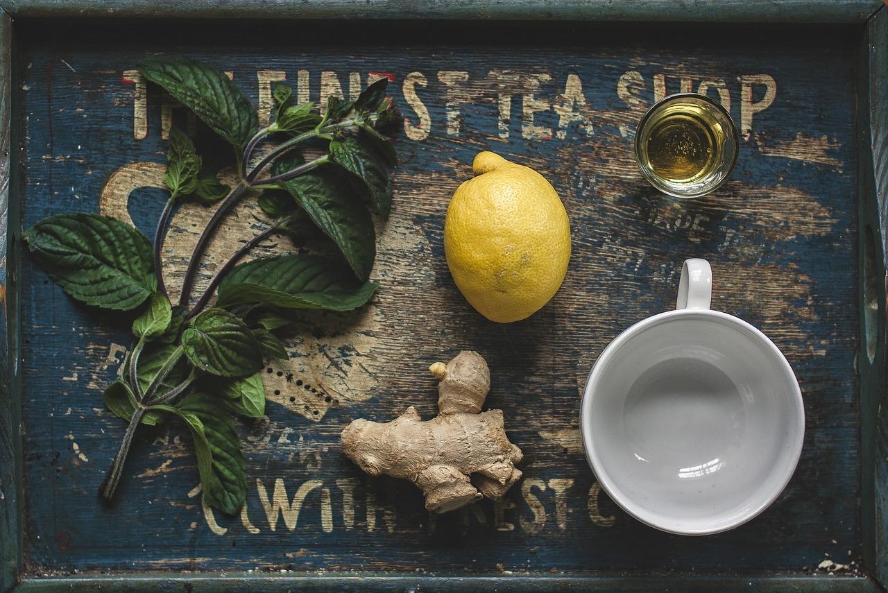 はちみつレモンの効果・作り方は?+しょうがで風邪予防!ケーキや紅茶に入れてアレンジも!