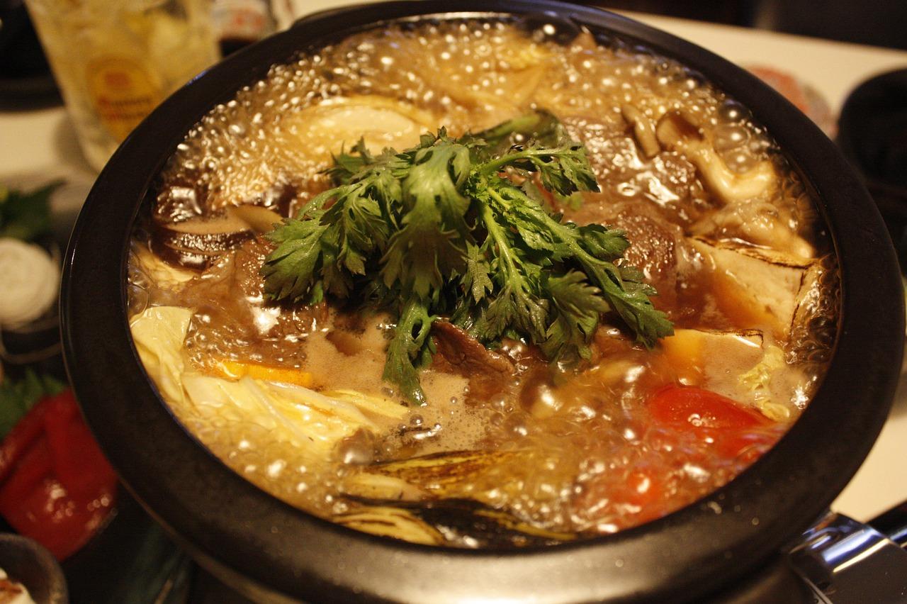 味噌鍋のシメといえば?定番王道のご飯やうどん、意外なパスタの簡単レシピも!?