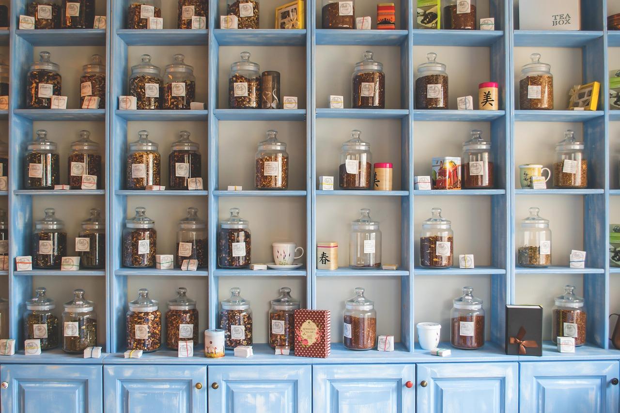 調味料を詰め替えるメリットは?百均やニトリで売っている容器は残りが無くなれば洗う事ができエコで清潔!