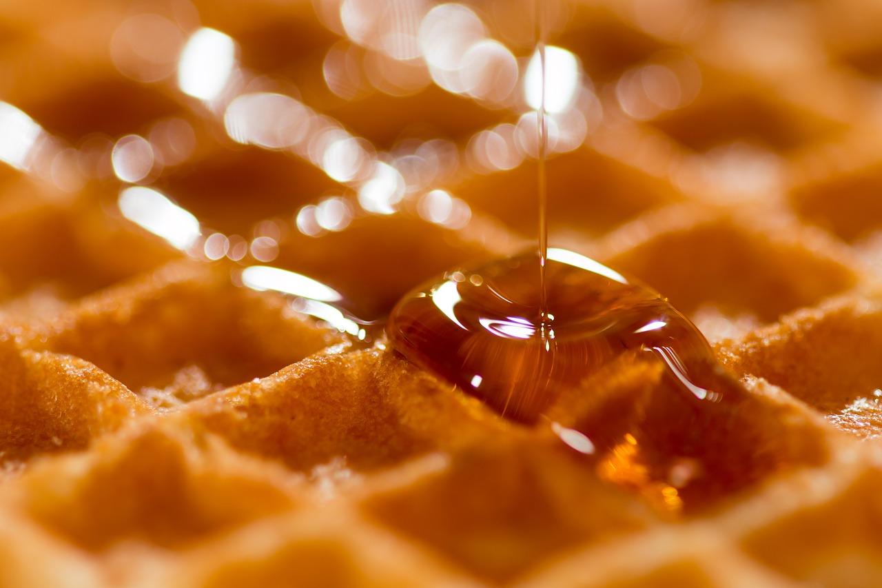 バターなしメープルシロップクッキーの作り方!栗原はるみの定番おやつ!米粉を使った砂糖なし簡単アレンジも!