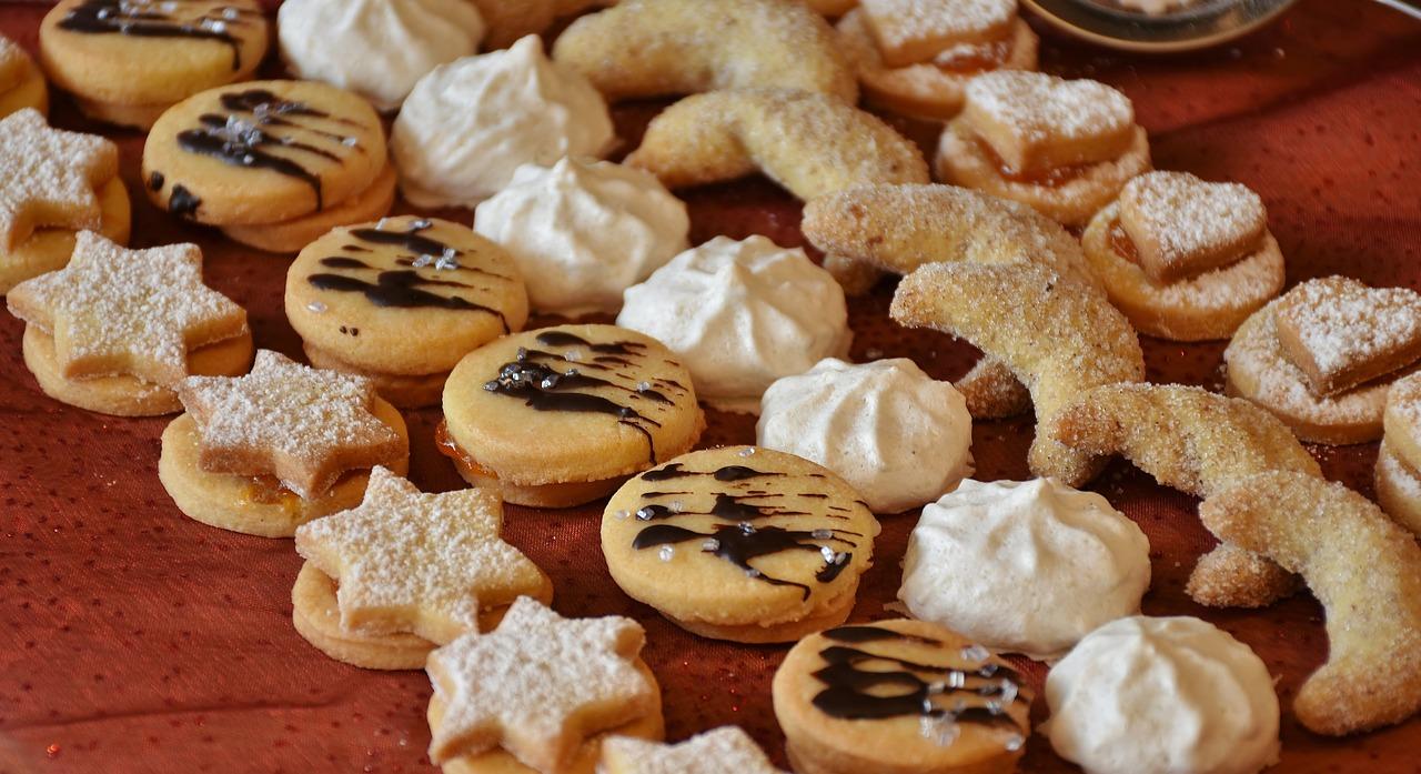 生クリームを使ったお菓子をレンジで作ろう!チョコは常温がポイント?バターなしでクッキーが作れる?