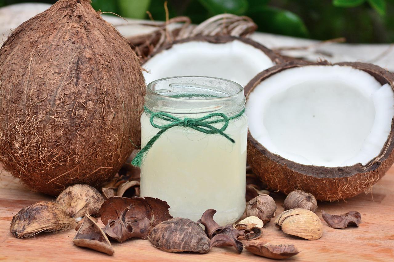 ココナッツオイルコーヒーのダイエット効果や味の検証!乳化させるのがコツ!どの位の量で痩せたか紹介!