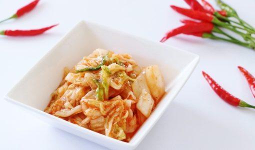 キムチの素で作り方簡単なキムチを紹介!キャベツやダイコンも美味!キムチ鍋・チーズタッカルビも手軽に!