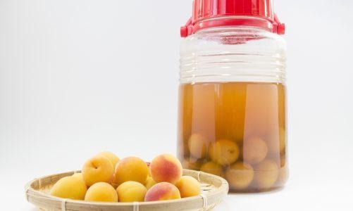 梅酢の効果をダイエットや不妊について調査!納豆やにんにくと栄養の相性は?飲む以外にうがいもお勧め!