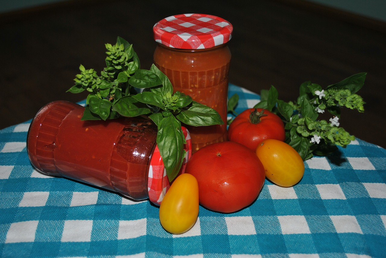 トマトソースを冷凍した場合の日持ちはどのくらい?小分けの仕方や保存期間を紹介!