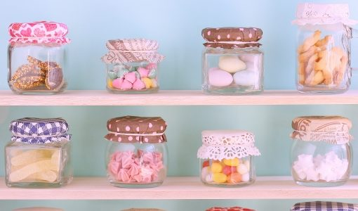 片栗粉でお菓子を簡単に作ろう!レンジ・フライパン・トースターでのクッキーを紹介!