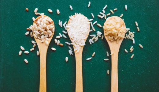 もち麦ご飯の糖質量・カロリーはどれくらい?白米・玄米との比較も!