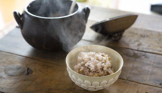もち麦ご飯のダイエット方法を紹介!食べる分量や期間はどのくらい?