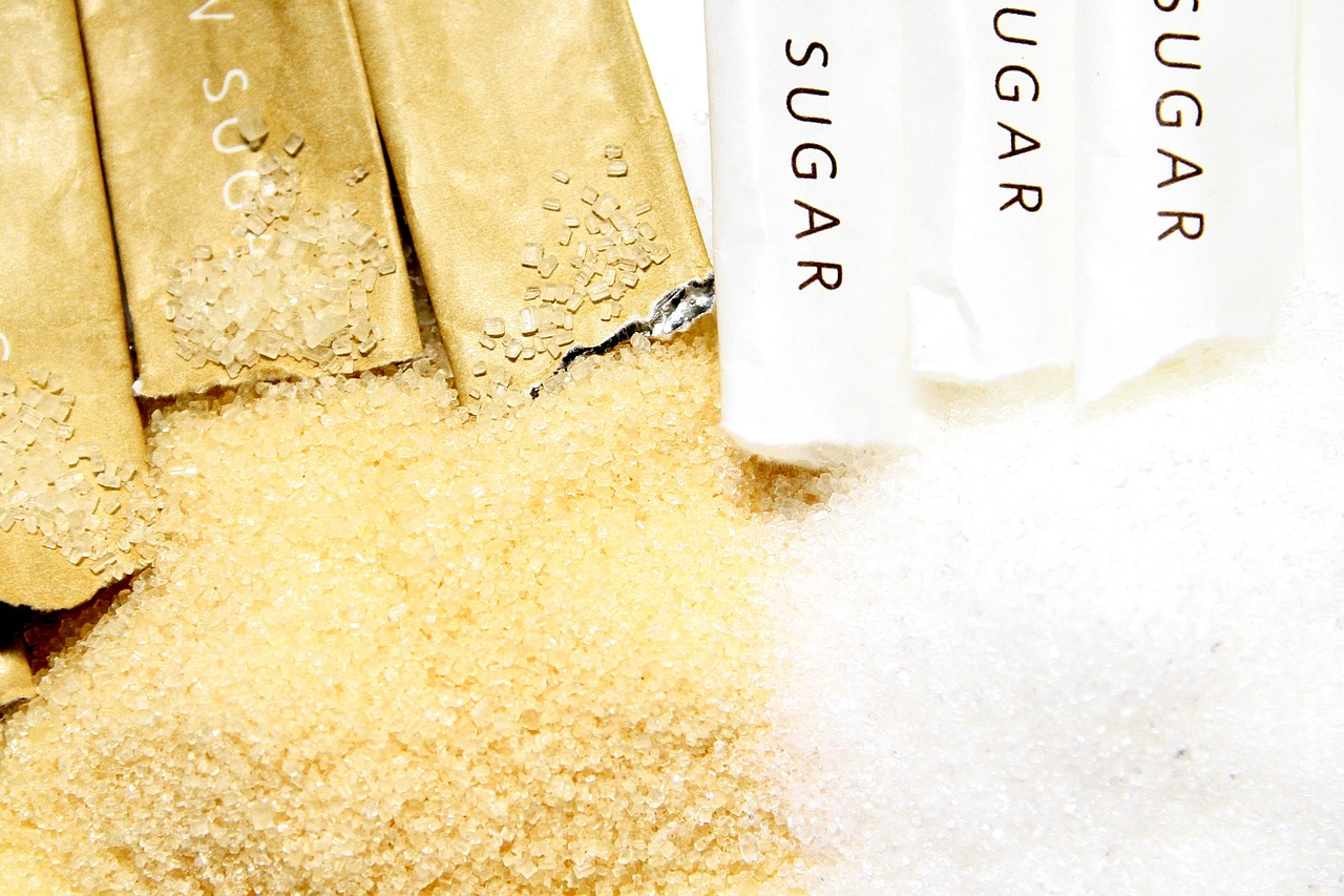 てんさい糖とオリゴ糖・白砂糖の違いは?糖質の含有量やカロリーを比較!