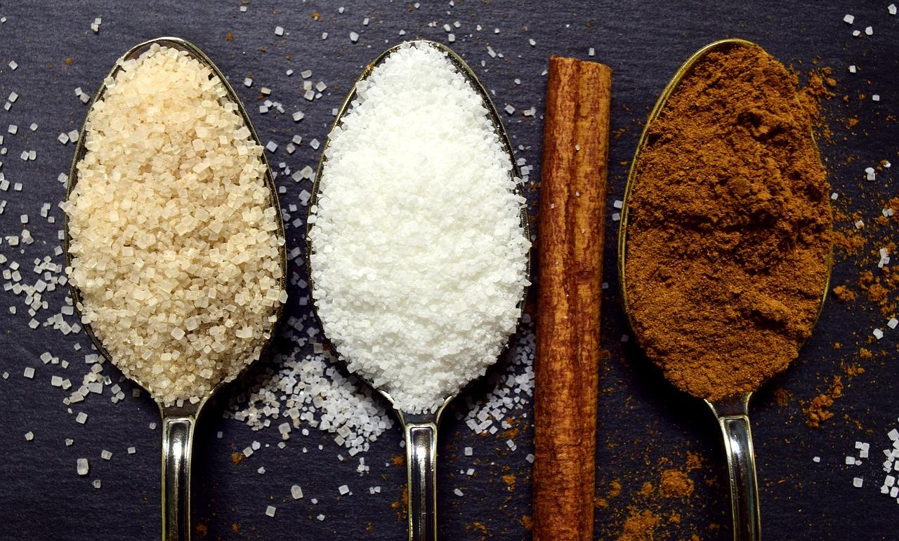 てんさい糖、オリゴ糖、白砂糖の違いは?