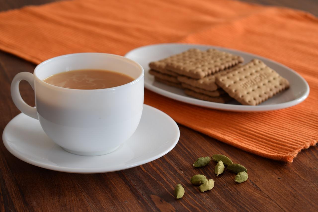 コーヒーと紅茶を混ぜる(鴛鴦茶)はまずい?効果と美味しい飲み方も!