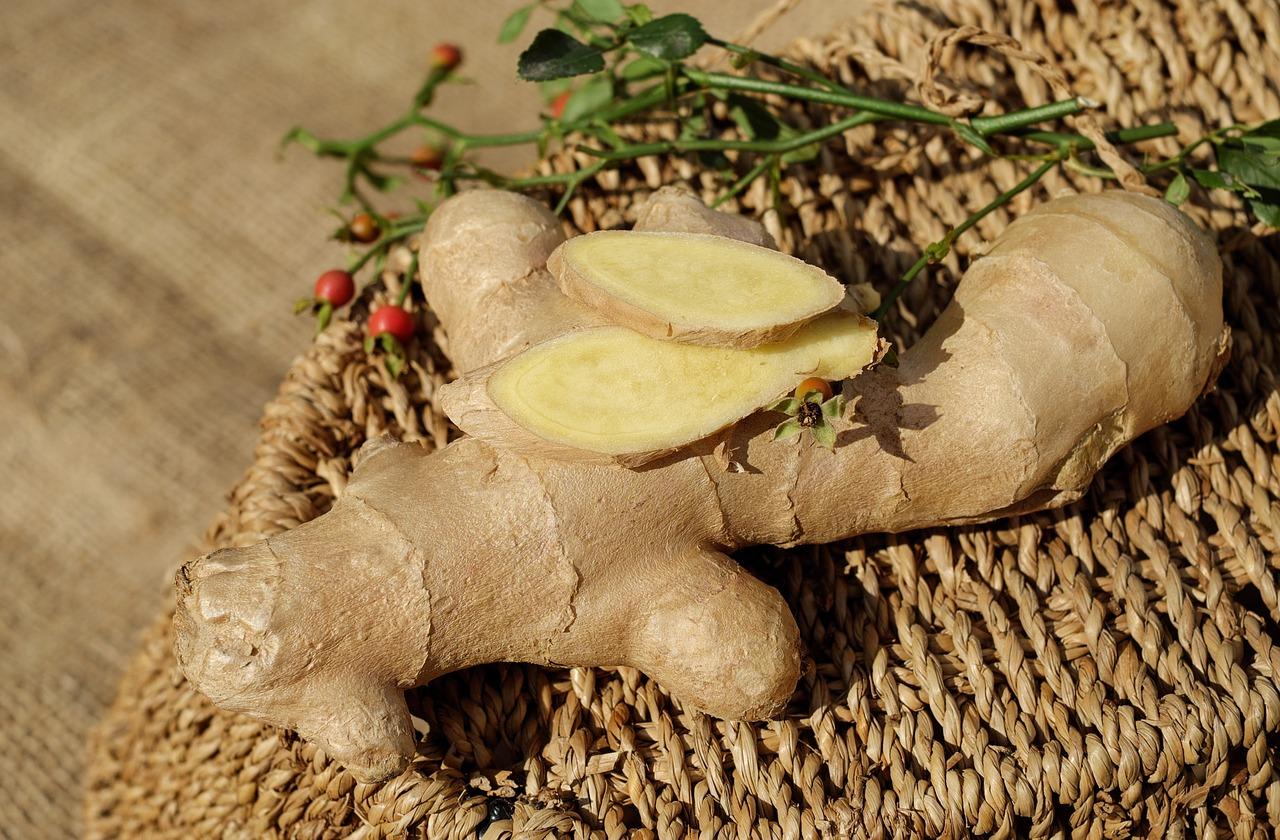 生姜の冷凍保存の賞味期限は?冷蔵やそのままの保存期間・栄養の変化も調査!